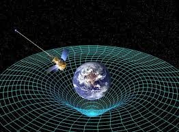 Gravity as a consequence of curvature of Space-Time