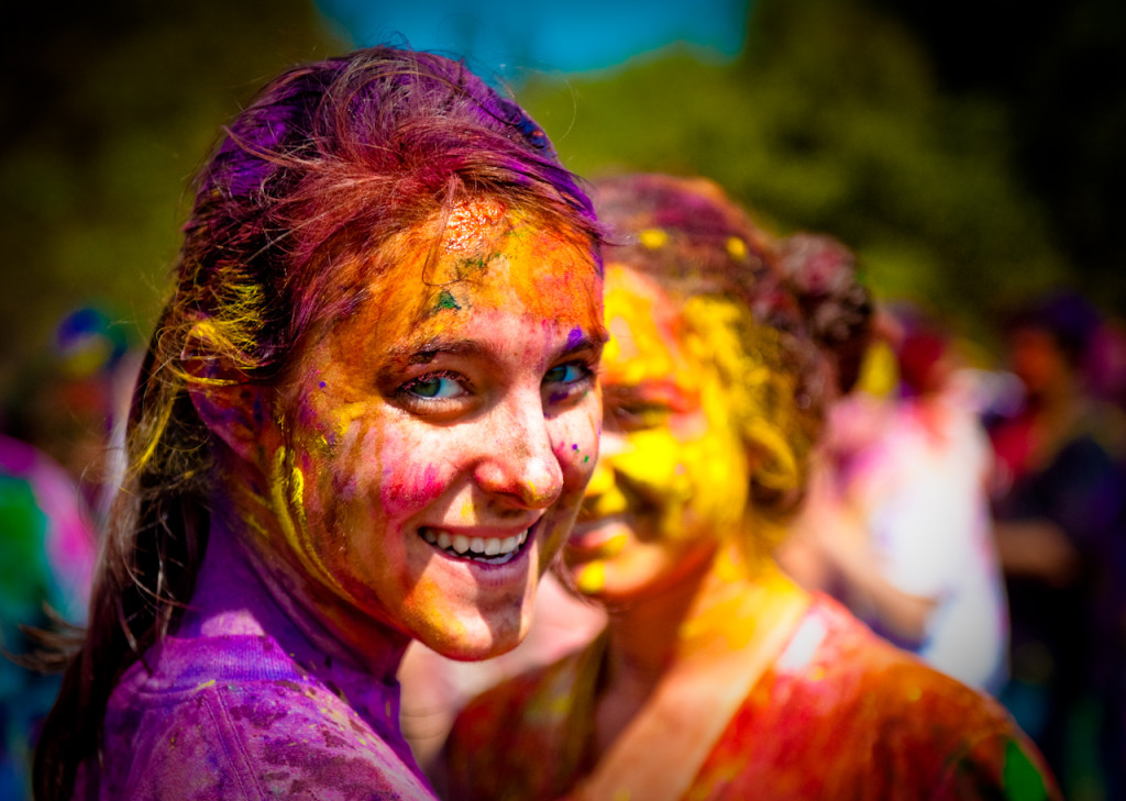 Happy Holi – Things You Should Know About the Festival of Colors
