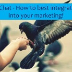 How to best integrate visuals into your marketing