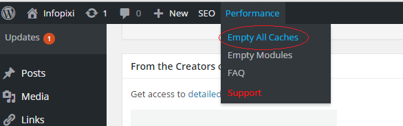 empty-all-cache-plugin