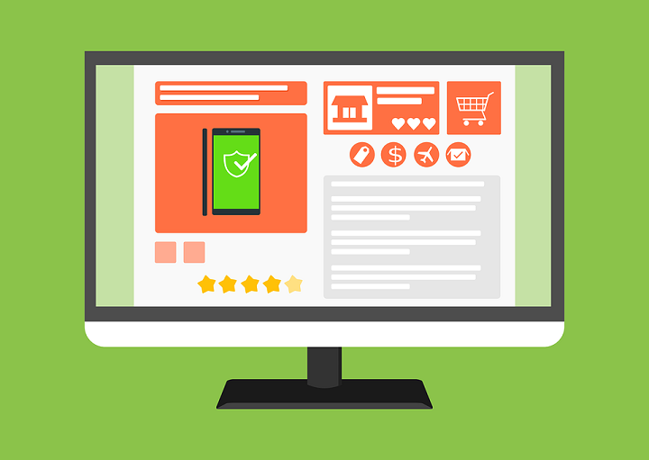 ecommerce fail to gain popularity