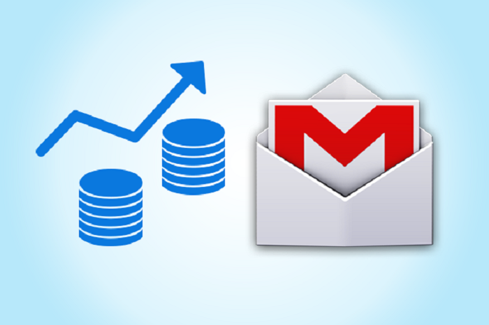 how to increase gmail storage