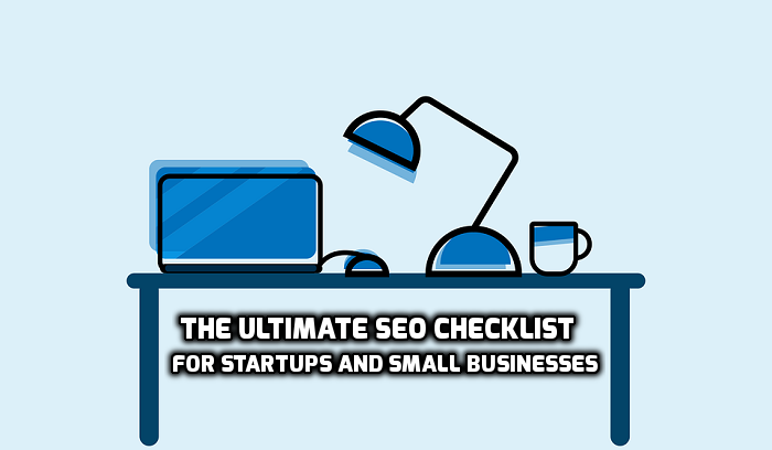 seo checklist for startups smallbiz