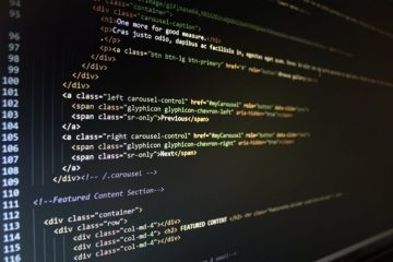 what is code to text ratio