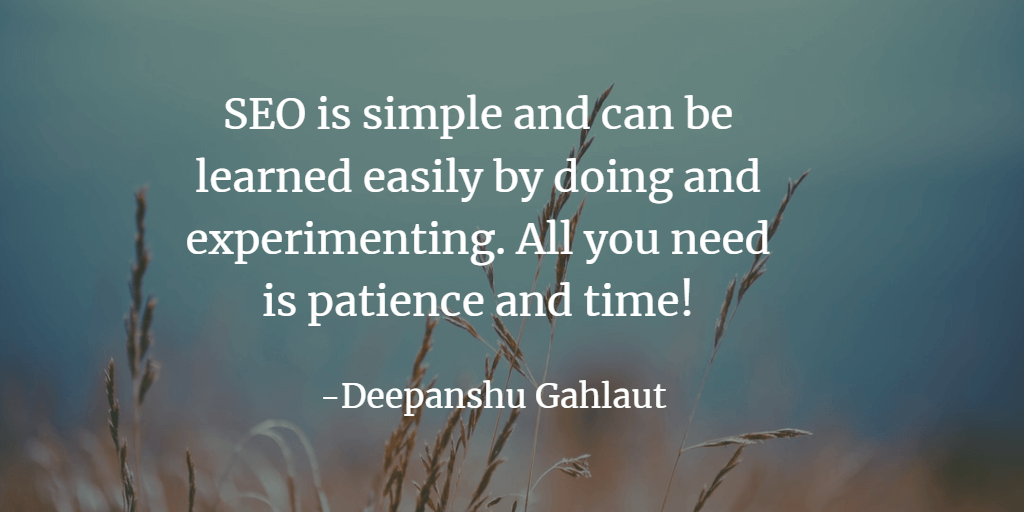 seo-is-simple-quote